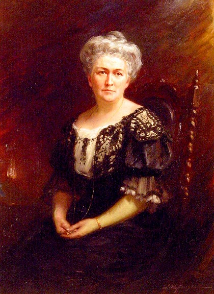 Adelaide Hoodless (1857-1910) and the International Women's Institute Movement