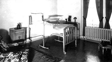 Civilization Ca History Of Canadian Medicare 1914 1929