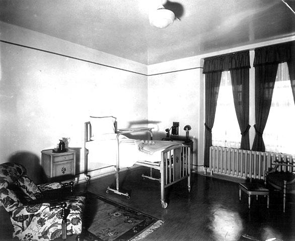 Histoire de l assurance maladie au - Hospitalisation en chambre individuelle ...