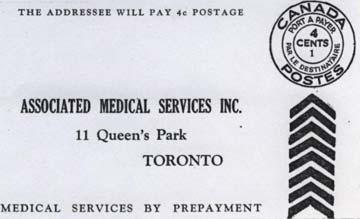 Queen'S Ams Insurance