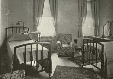 Civilization Ca History Of Canadian Medicare 1930 1939
