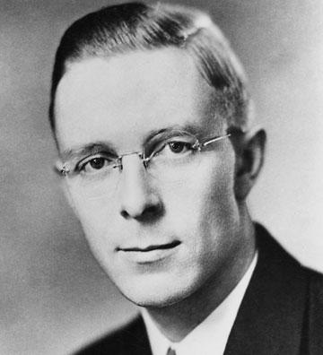 Ernest C. Manning
