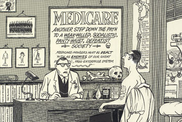 Dental Insurance Companies >> Civilization.ca - History of Canadian Medicare - 1958-1968 ...