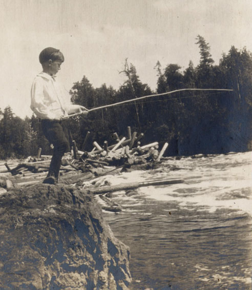 18 signs you are an old school angler for History of fishing