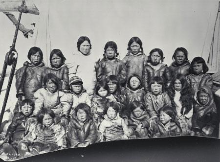 civilizationca gateway to aboriginal heritage inuit