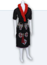 Civilization Ca Crossroads Of Culture Clothing And Adornments