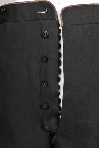 Civil Uniform Pants