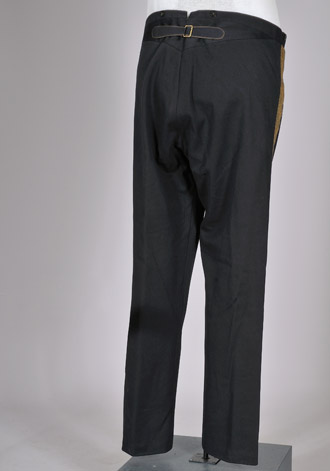 Civil Uniform Pants