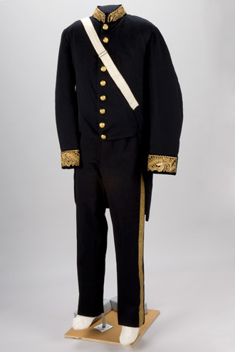 Civil Uniform