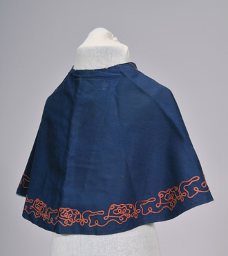 Doll's Cape