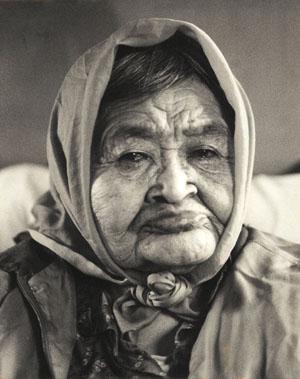 Lucy Vaneltsi (Njootli)