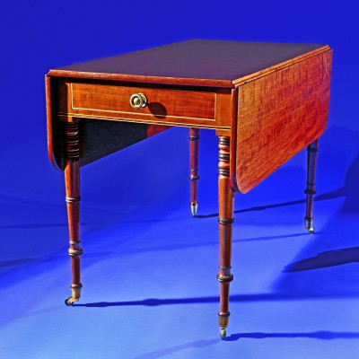 Pembroke Drop Leaf Table The Harbinson Collection