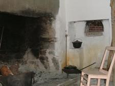 The interior of the Maison Drouin