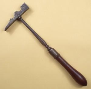 Sugar hammer
