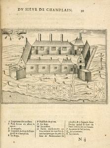 Port Royal Habitation