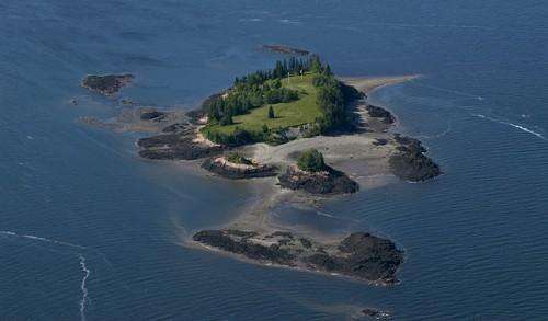 Island-of-Sainte-Croix | NPS Photo, National Parks Service