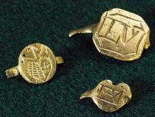 Jesuit rings