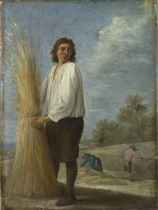 The Four Seasons, Summer, about 1644, David Teniers the Younger