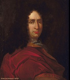 Portrait of Jacques-René de Brisay, Marquis de Denonville, before 1710, Anonymous