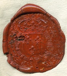 Seal of the Sovereign Council