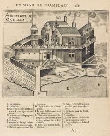 Quebec Habitation