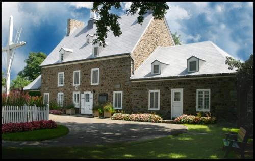 Maison St. Gabriel (St. Gabriel House)