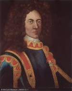Jean-Baptiste Hertel de Rouville (1668-1722), about 1707-1708, anonymous