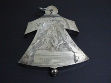 Reliquary known as Shirt of Notre-Dame de Chartres
