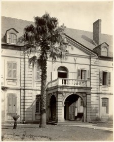 Ursulines Convent in New Orleans