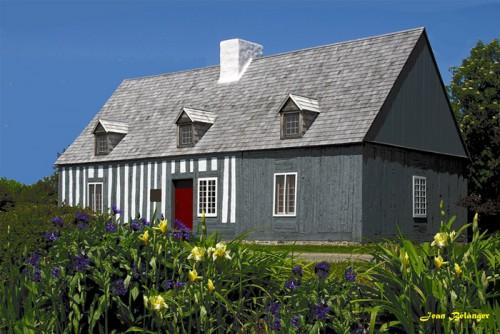 Lamontagne House Historical Site