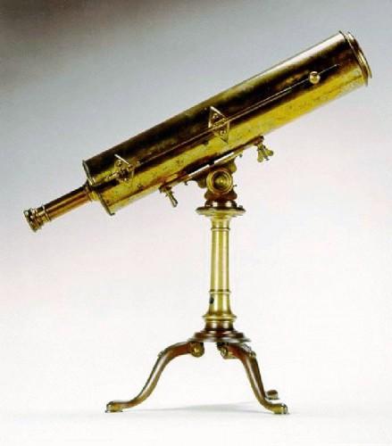 Telescope, 1736-1748