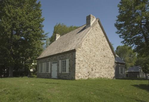 LeBer-LeMoyne House, Lachine