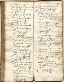 Baptismal certificate of our Samuel de Champlain