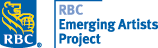 Logo - RBC Emerging Artists Project