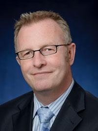 Mark O'Neil - Président et PDG