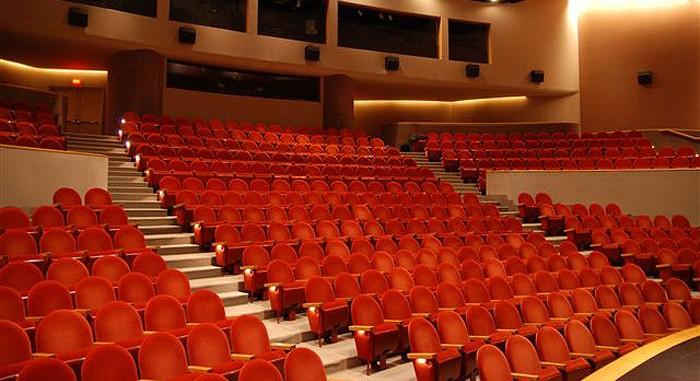 Theatre of Canada