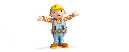 Come And Meet Bob The Builder Canadian Museum Of History
