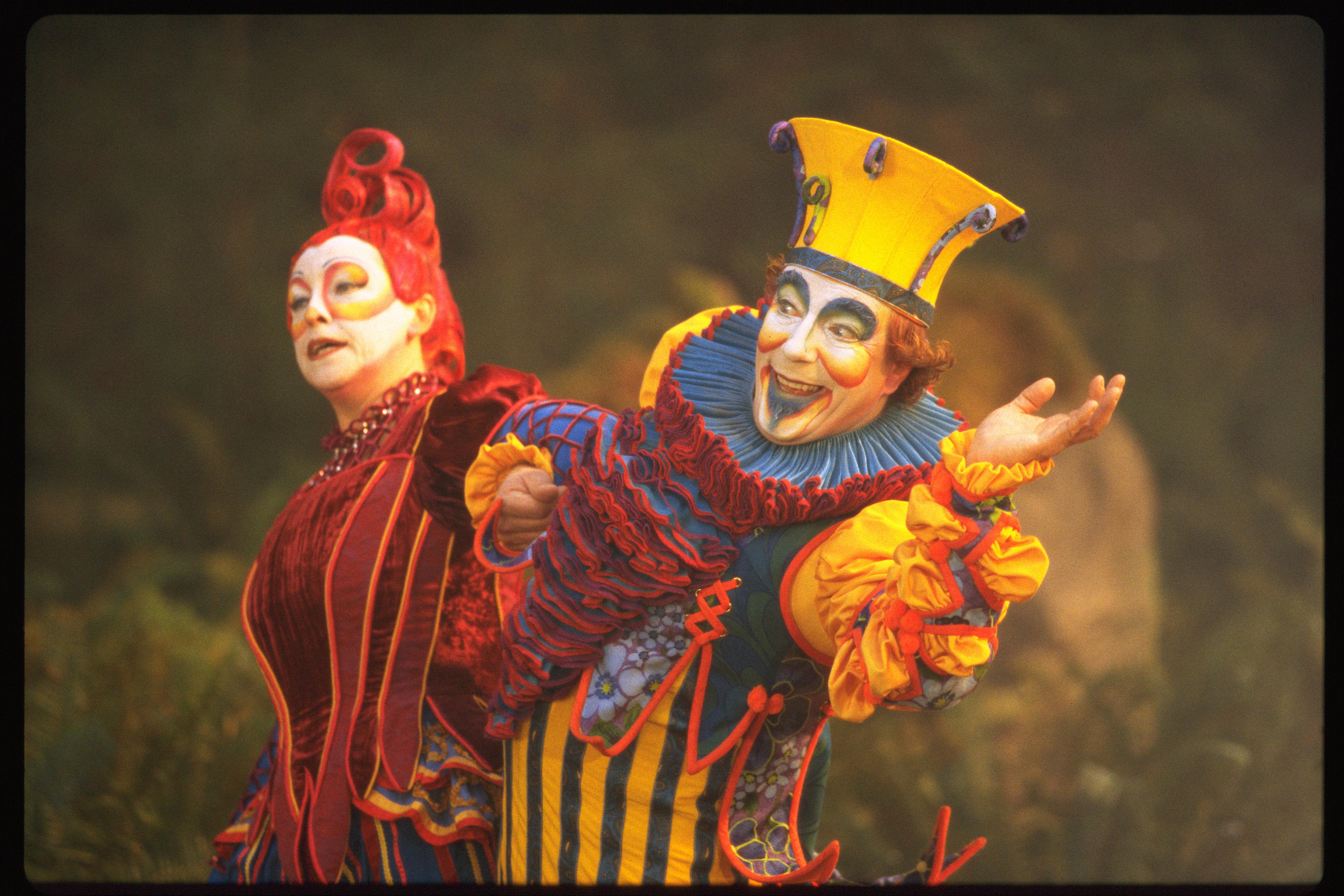 Cirque du Soleil net worth