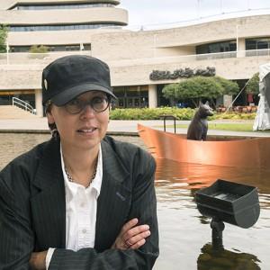 Mary Anne Barkhouse and 'namaxsala