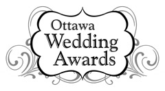 Ottawa Wedding Awards logo