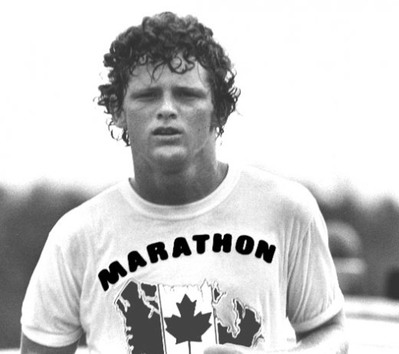a biography of canadian famous athlete terry fox Donovan bailey athlete, broadcaster like terry fox, donovan bailey is a canadian sports hero through hard work on and off the track, donovan has touched and reached many canadians.