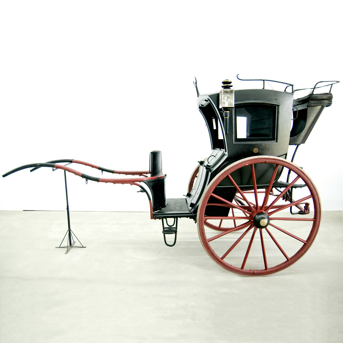 Horse Power – The Paul Bienvenu Carriage Collection ...