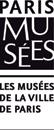 Logo – Les Musées de la ville de Paris