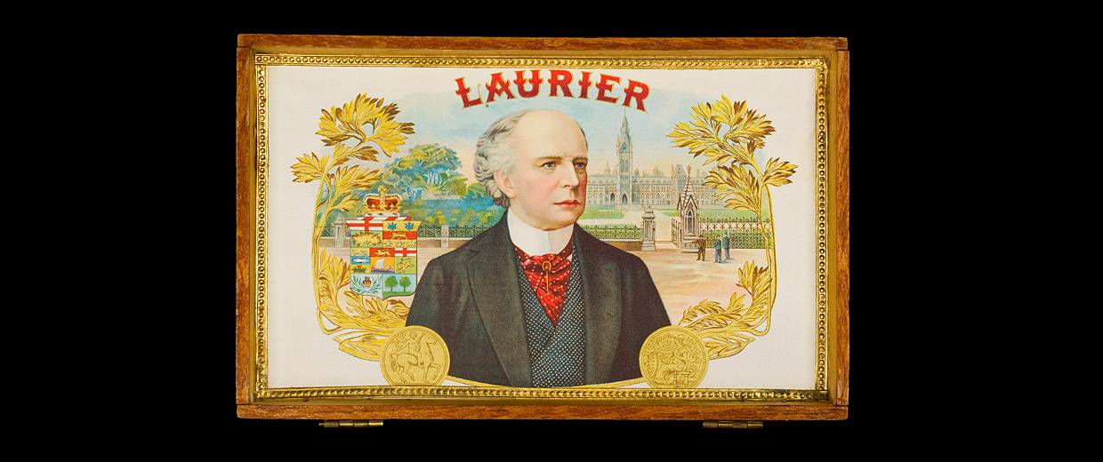 wilfrid laurier a true canadian prime minister Sir wilfrid laurier as the 19th century was that of the united states, so i think the 20th century shall be filled by canada prime minister wilfrid.