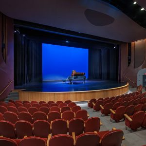 Canadian Museum of History Theatre