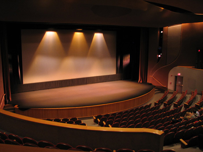 Theatre Theatres Facility Rentals About Canadian