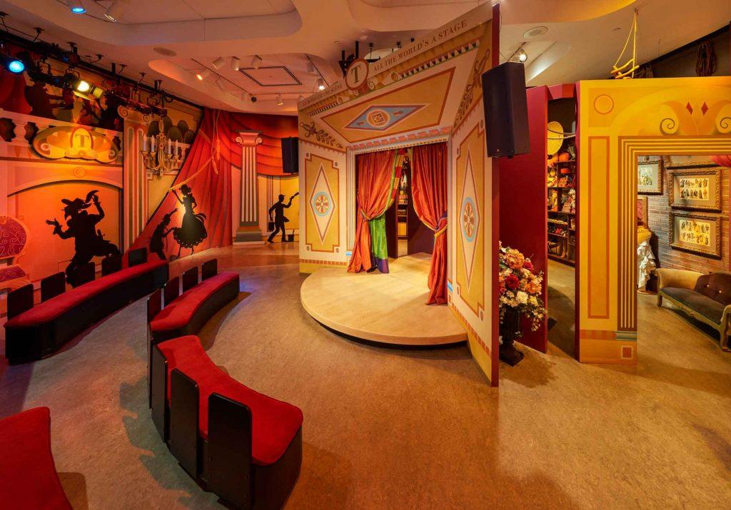 Children S Theatre Kitchener