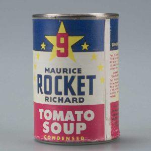 The Richard Riot