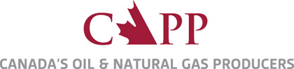 Logo - Canada's Oil and Natural Gas Producers