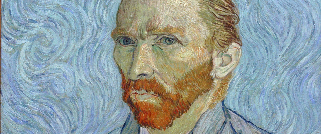 Van Gogh: Brush with Genius